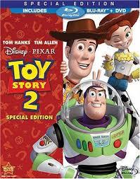 Câu Chuyện Đồ Chơi 2 Toy Story 2