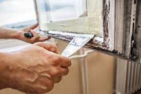 How To Replace A House Window How To Fix Glass Without Replacing The Entire Window Modernize