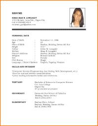 standard resume format for freshers pdf of resume format resume format and resume maker pdf of resume format resume examples pdf resume format download pdf resume format for job application
