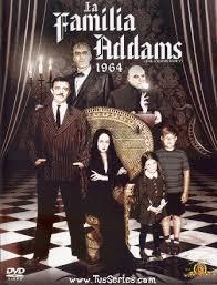 Tv La Familia Adams