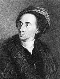 Image taken from page    of       The Works of Mr  Alexander Pope  Notable Biographies