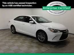 used toyota camry for sale in atlanta ga edmunds