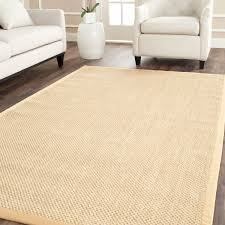 Area Rug 12 X 15 Rug Nf443a Natural Fiber Area Rugs By Safavieh
