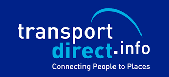 transport direct logo