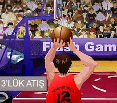 Basketbol Oyunu
