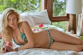 swimsuit si Kate Upton