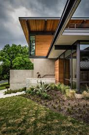 Modern Concrete Home Plans And Designs Modern Concrete Steel And Glass Homes Home Modern