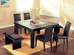 Contemporary Dining Room Sets Large Table Modern Dining Room Sets Modern Dining Table Sets For