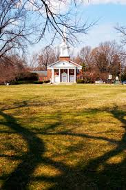 Westmoreland Circle