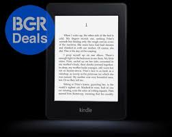 amazon kindle paperwhite black friday deals 2016 amazon celebrates summer with a two day deal on a kindle