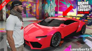 gta 5 online best balmain red crew color paint job gta