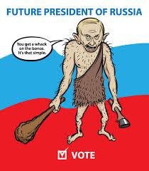 Саакашвили: Я вел себя с Путиным, как овца перед волком - Цензор.НЕТ 1529
