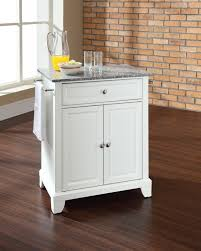 good looking white portable kitchen island white distressed oak