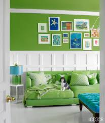 Elite Home Design Brooklyn 13 Green Rooms With Serious Designer Style