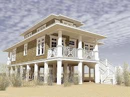 small beach cottage house plans housedesignidea info cool beach house plans html