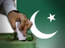 Elezioni in Pakistan