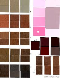 How To Choose Paint Colors For Your Home Interior Picking The Right Paint Colors To Go With The Wood In Your Home