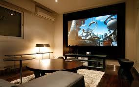 Big Screen Tv Home Theatre Room  Tvandwallunits - Family room wall units