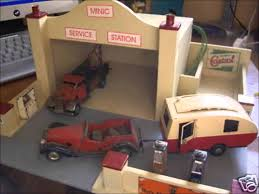 wooden toy garage ideas youtube