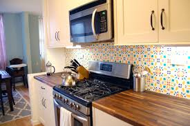 accessories for kitchen decorating design using light brown