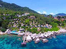 aminjirah resort koh tao facilities