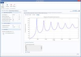 pipe flow module comsol 5 2 release highlights