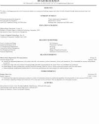 Sample Resume Qualifications List by Construction Resume Skills Resume For Your Job Application