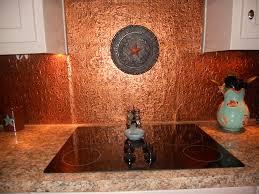decorative faux tin backsplash roll wc40 antique copper 3