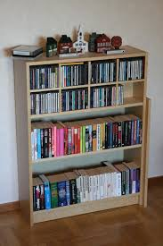 Low Narrow Bookcase by Marvelous Ikea Low Bookcase Design For Tv Stand Using Black