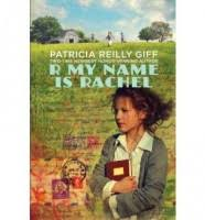 R My Name is Rachel by Patricia Reilly Giff | Review | Historical ... - r-my-name-is-rachel-patricia-reilly-giff-186x200