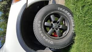 nissan armada tire size another