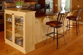 Home Decor  Small Kitchen With Island Ideas Corner Kitchen Base - Corner kitchen base cabinet