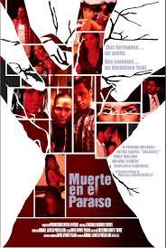 Muerte en el Paraiso (2009) [Latino]