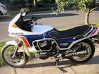 cx650 turbo for sale