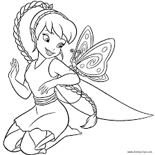 coloring pages of fairies excellent printable fairy coloring