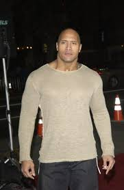 Which is why Dwayne Johnson has been People     s Sexiest Man Alive for seven years running