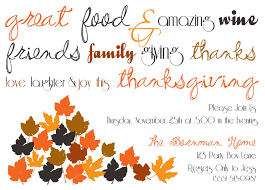 greeting for thanksgiving thanksgiving invitation card and postcard designs to inspire you
