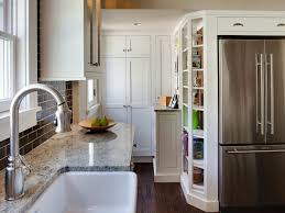 galley kitchen designs pictures ideas tips from hgtv small kitchens design ideas try