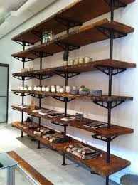 Build Wooden Shelf Unit by Best 25 Adjustable Shelving Ideas On Pinterest Traditional