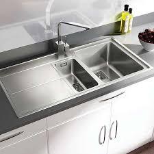 Kitchen Sink Uk Orginally Best Kitchen Sinks Best Mesmerizing - Kitchen sink images