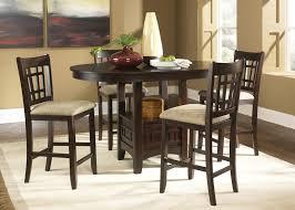 liberty furniture santa rosa mission oak 5 pc dining set hayneedle