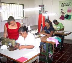 Taller de Confecciones Textiles guaimareño: dispuesto a cumplir sus metas
