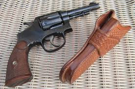 Classic guns   Badger  amp  Blade Badger   Blade