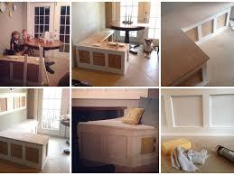 kitchen corner kitchen table with storage bench and 25 corner