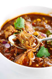 slow cooker new mexican red pork chili recipe jessica gavin