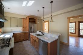 kitchen fabulous open floor plan kitchen design with rectangular