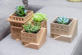for the love of succulents tinkercad designer 3d prints middle
