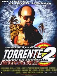 Torrente 2: Misión en Marbella (2001)