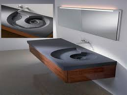 floating bathroom vanity installation on with hd resolution