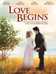 Love Begins (2011) [Vose]